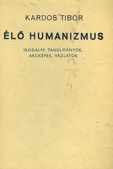 Élő humanizmus