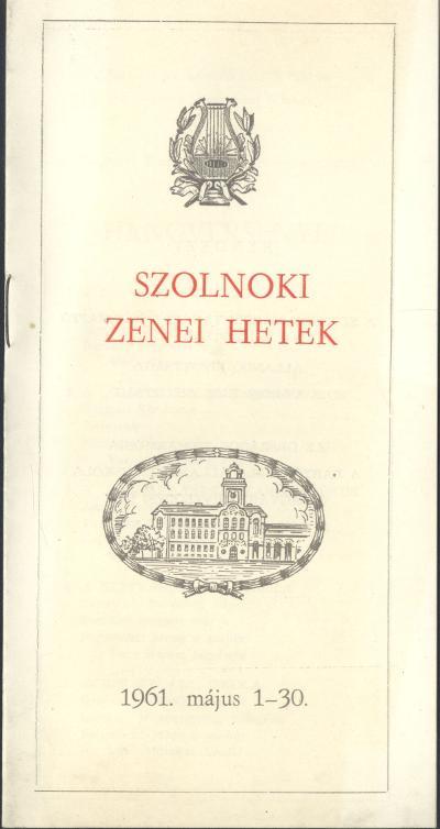 Szolnoki Zenei hetek