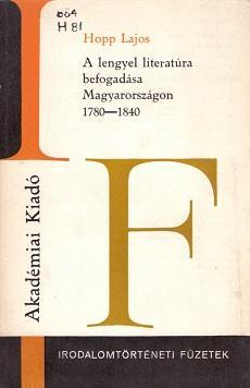 A lengyel literatúra
