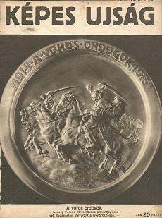 Lead Képes Újság, 1915. szeptember 12