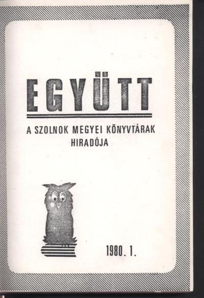 Együtt címlapja 1980
