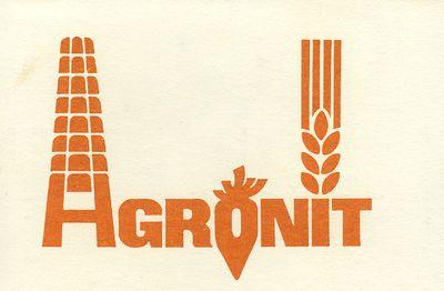 agronit