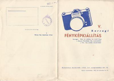 V. karcagi Fényképkiállítás