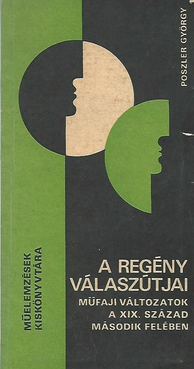 A regény válaszútjai