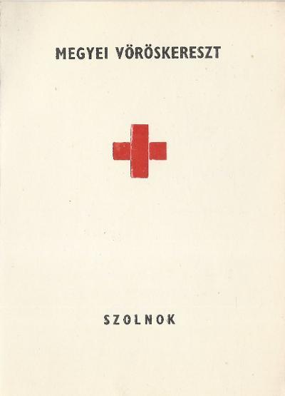 Igazolás a Magyar Vöröskereszt szervezésében lezajlott, TSZ Közegészségügyi Tanfolyam sikeres elvégzéséről