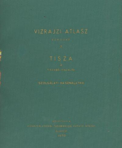 Vízrajzi atlasz