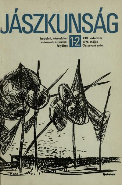 Jászkunság 1976