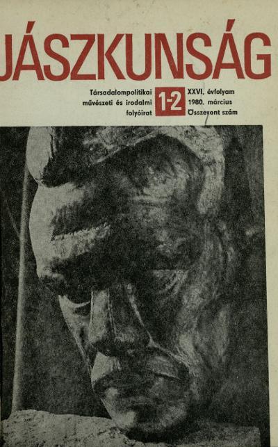 Jászkunság - 1980