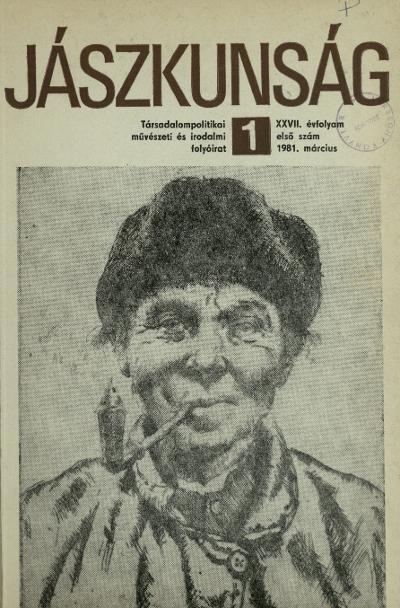 Jászkunság - 1981