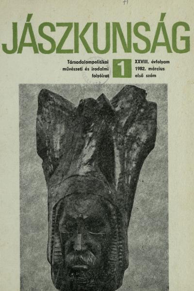 Jászkunság - 1982