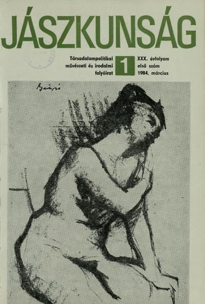 Jászkunság - 1984