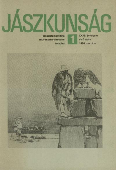 Jászkunság 1986