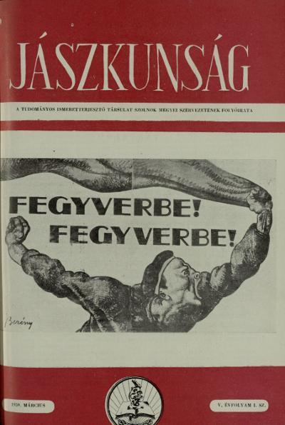 Jászkunság 1959