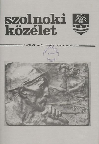 Lead Szolnoki közélet, 1987. május