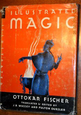 Illustrated Magic