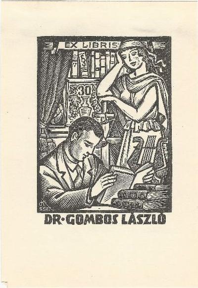 30 éves Dr. Gombos László
