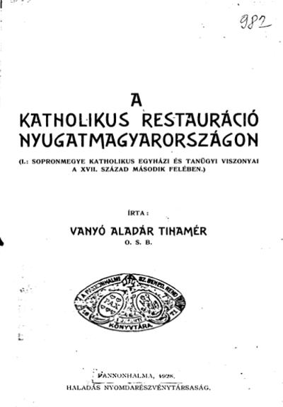 katholikus_restauracio