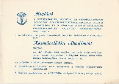 Közművelődési Akadémia