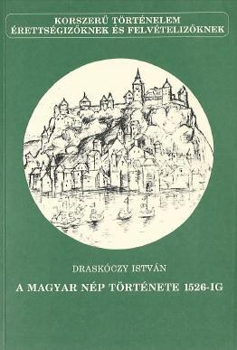 Magyar nép története