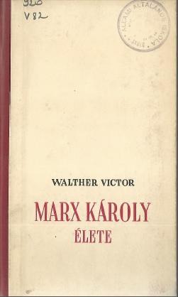 Marx Károly