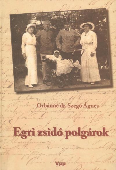 Egri Zsidó Polgárok