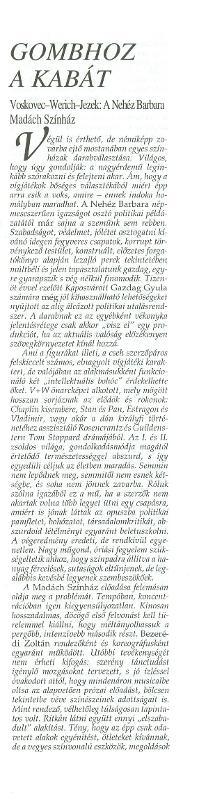Magyar Nemzeti Digitális Archívum • GOMBHOZ A KABÁT
