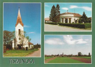 Tiszainoka