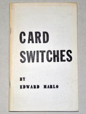 Card Switches