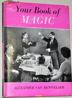 Your Book of Magic