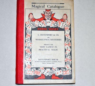 Magical catalogue