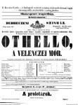Othello, a velenczei mór