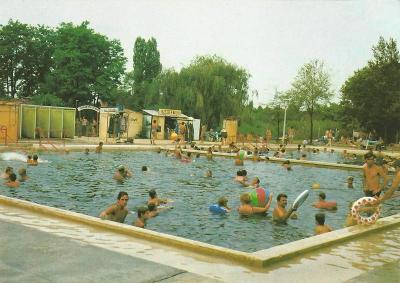 Berekfürdő