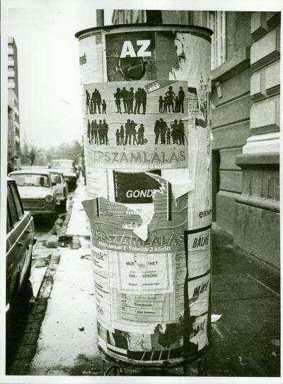 Szolnok 1990