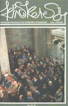 Kincskereső XXIII. évf. 1. szám 1996. január