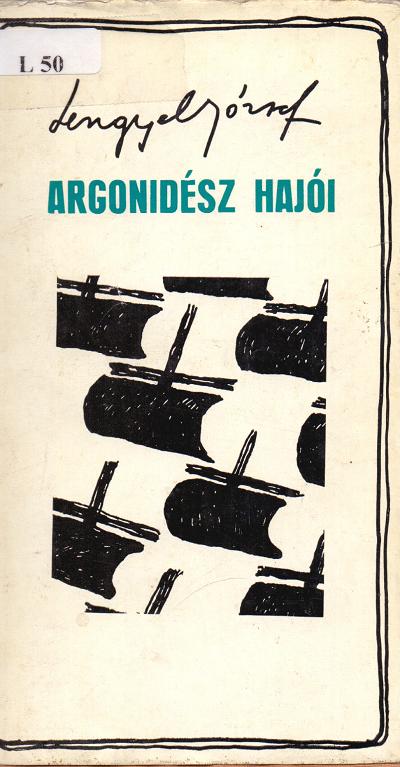 Argonidész hajói