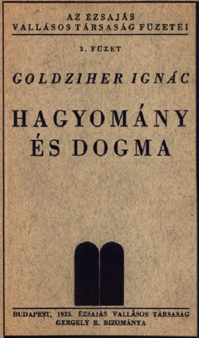 hagyomány_és_dogma
