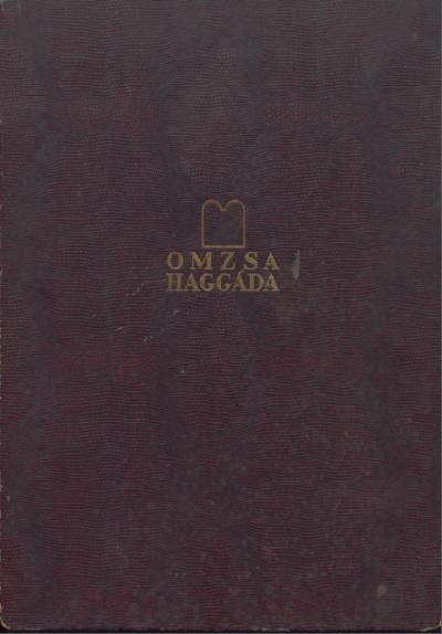 OMZSA_haggada_Lead