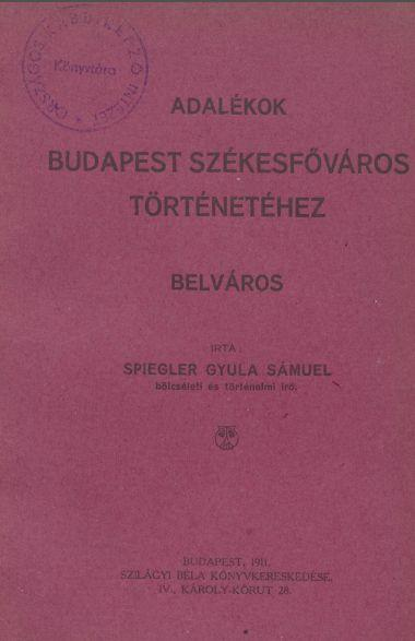 Adalekok_Budapest_Szekesfovaros_tortenetehez_II_Lead