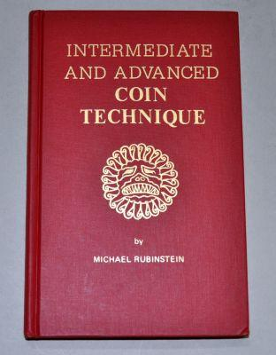 Intermediate and advanced coin technique