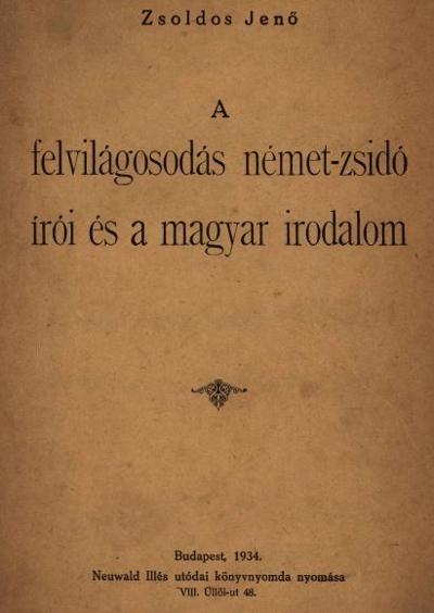 Zsoldos_Felvilagosodas