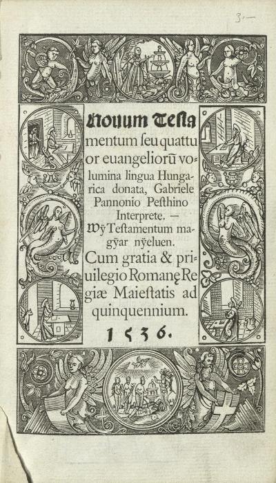 Biblia 1536