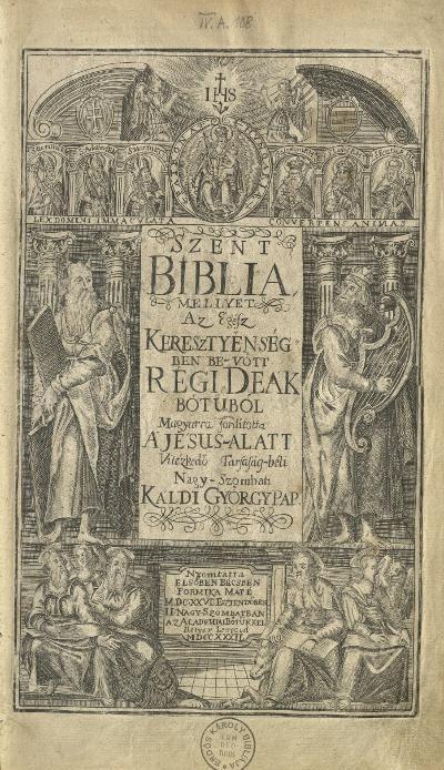 Biblia 1732