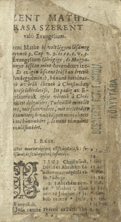 Biblia 1646