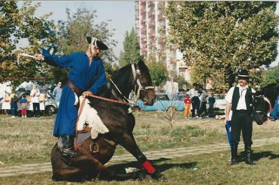 Szolnok 2000