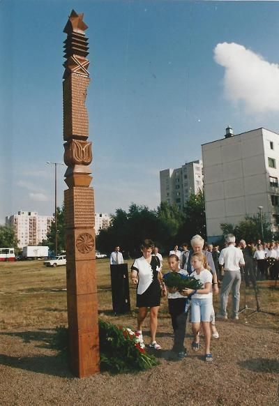 Szolnok 2001