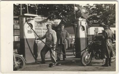 Szolnok 1945