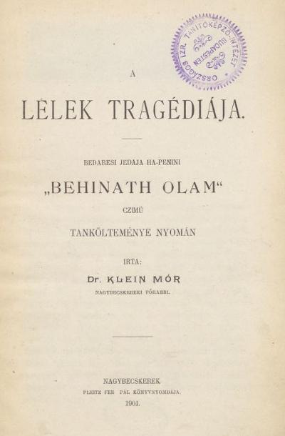 Lelek_Tragediaja_Lead