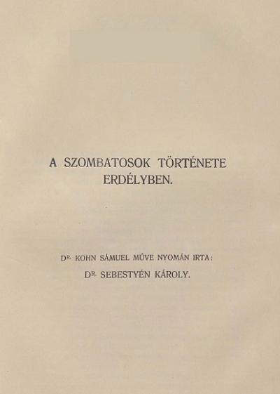 Sebestyen_szombatosok_lead
