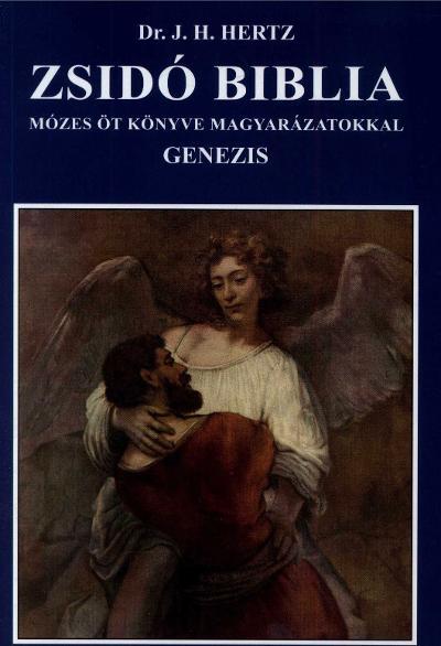 Zsidó biblia- Genezis- Bereshit