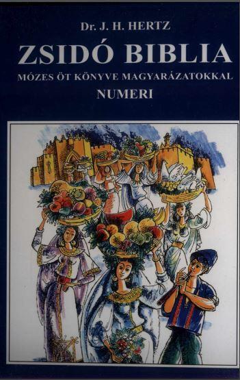 Zsido biblia-numeri-bamidbar